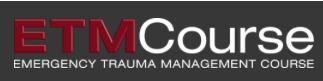 ETM Course….Its a MUST!