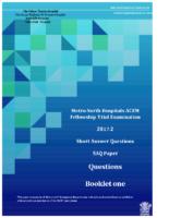 MN 2017.2 SAQ Booklet 1
